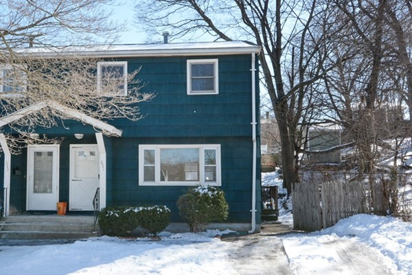 631 E Merrimack St, Lowell, MA, 01852, Middlesex Home For Sale