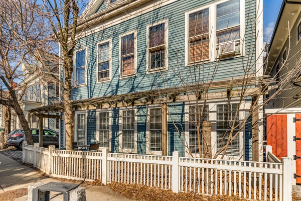 103 River Street, Cambridge, MA, 02139, Middlesex Home For Sale