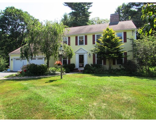 29 Willowdale Road Topsfield MA 01983