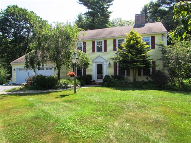 29 Willowdale Rd, Topsfield, MA, 01983, Essex Home For Sale
