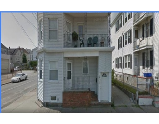 471 N Front Street New Bedford MA 02746