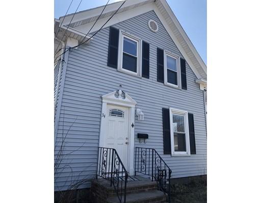 34 Lynn Street Peabody MA 01960