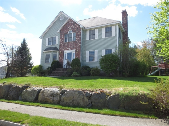 22 Fairway Drive, Woburn, MA, 01801, Middlesex Home For Sale