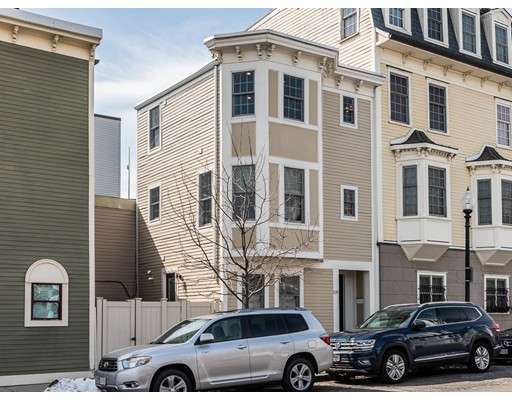 230 Bunker Hill Street, Boston, MA 02129