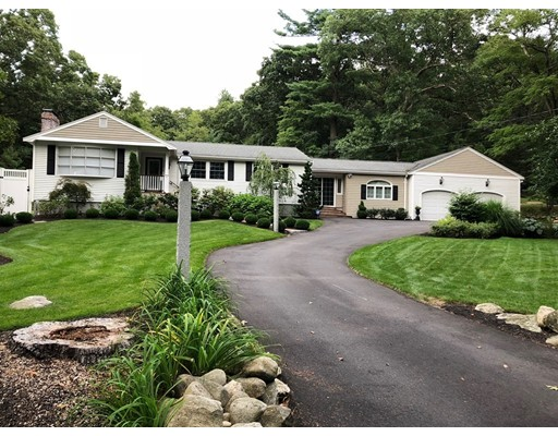 33 Page Road Bedford MA 01730