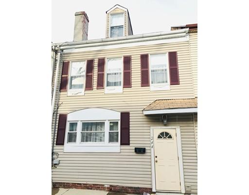 244 Everett Street Boston MA 02128