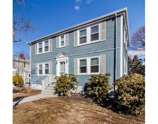 60 Ashland Street Boston MA 02122