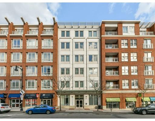 1910 Dorchester Avenue Boston MA 02124