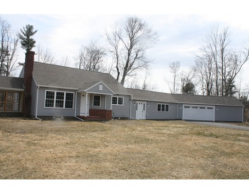 449 Country Club Road Greenfield MA 01301
