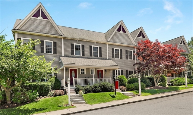 2-A Home Ave, Natick, MA, 01760,  Home For Sale