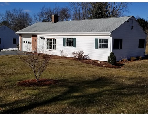 3 Westwind Road Andover MA 01810