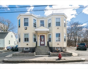 38 Water St, Quincy, MA 02169
