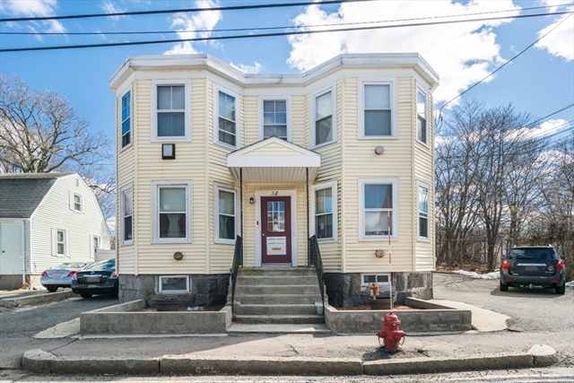 38 Water St, Quincy, MA, 02169, Norfolk Home For Sale