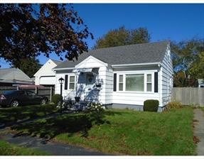 121 Aquidneck St, New Bedford, MA 02744