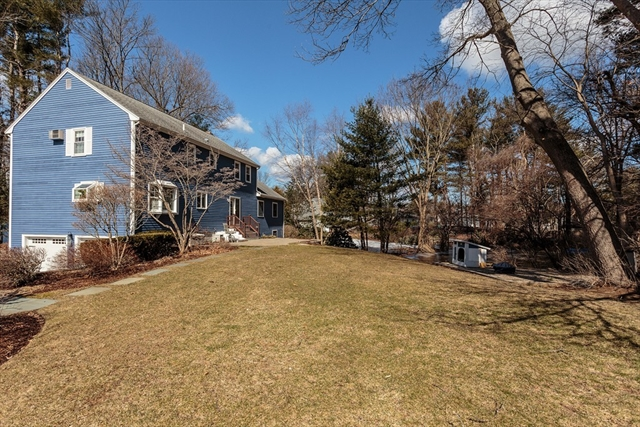 168 Woburn Street, Wilmington, MA, 01887, Middlesex Home For Sale