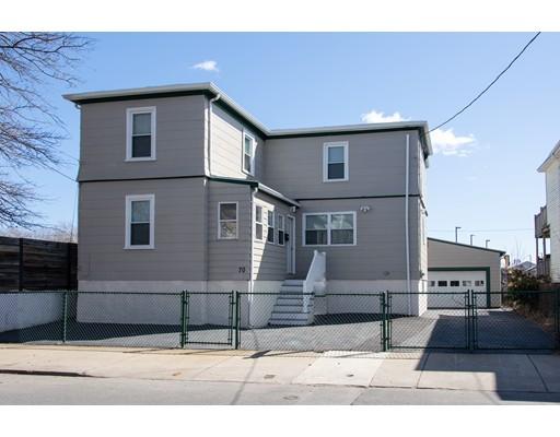 70 Camden Street Lynn MA 01905