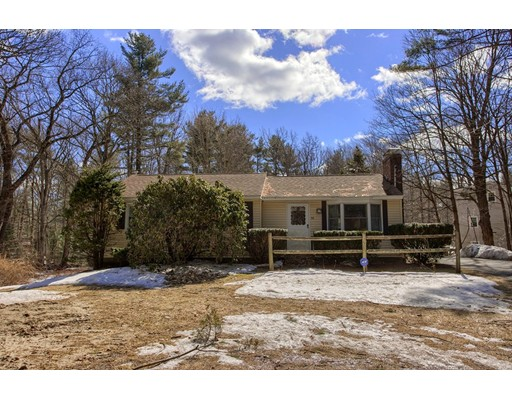 56 Holden Road Sterling MA 01564