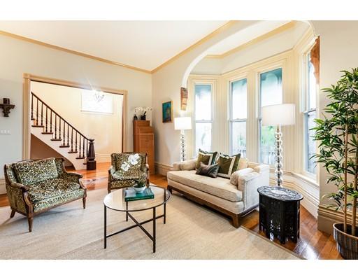 44 Winthrop Street Newton MA 02465