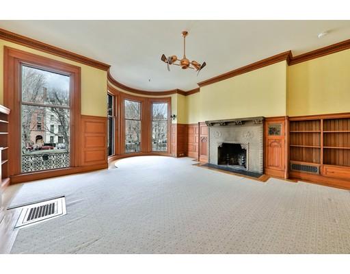 306 Commonwealth Avenue, Unit 3, Boston, MA 02115