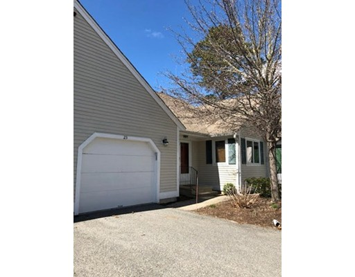 23 Pebble Beach Avenue Mashpee MA 02649