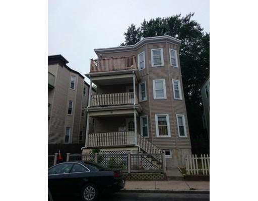 39 Torrey Street Boston MA 02124