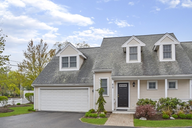 613 HIGHLAND AVE, Needham, MA, 02494, Norfolk Home For Sale