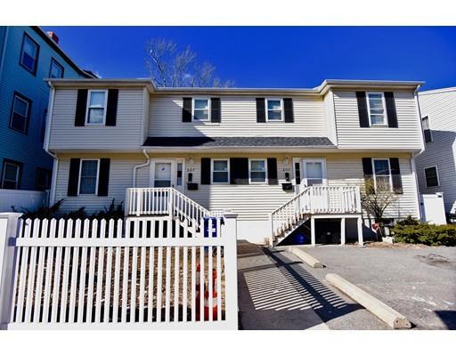 605-607 Park Street Boston MA 02124