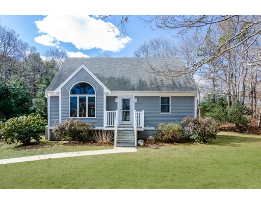 4 Homestead Road Extension Bourne MA 02562