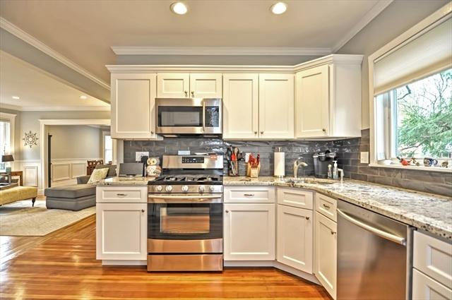 24 Houston Avenue, Milton, MA, 02186, Norfolk Home For Sale