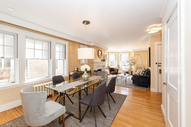 8 Avon Street, Cambridge, MA, 02138, Middlesex Home For Sale