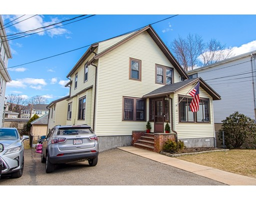 12 Paul Street Watertown MA 02472
