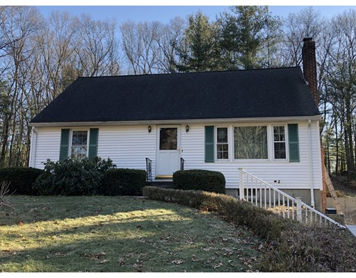 59 Salem Road Billerica MA 01821