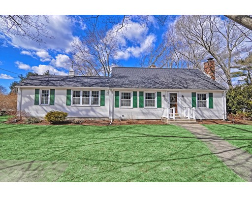 Expansive, excessive and impressive! Dynamic, optimally updated cape packed with extras! Set in a picture perfect, cul-de-sac neighborhood, privacy, commutability and idealystic entertainment options all exist in one! From a fantastic great room (doubling as a unique first floor master suite option) to an impressively updated kitchen and a fire place centered family room, all family options may be applied here! Complemented by a spring-friendly rear screened in porch and a partially fenced in back yard, year round enjoyment is easily accommodated! Logical upgrades and appreciated cosmetic maintenance offer turn key ability without the compromise of space. Large storage and semi-finished basement options offer an easy extension of living area while accommodating spacing and expansion needs. Cookie cutter options are not necessary when this charming option presents itself with dramatic value and appeal!