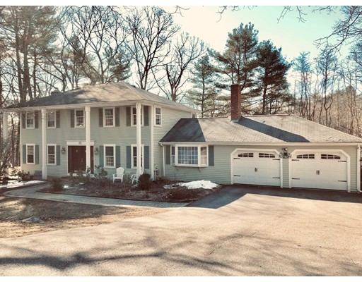 51 Indian Hill Road Medfield MA 02052