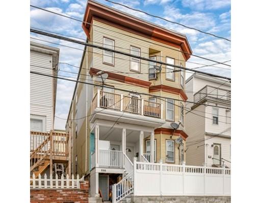 1144 Bennington Street Boston MA 02128