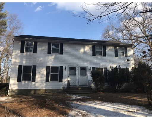 43 Mellon Hollow Road Sterling MA 01564