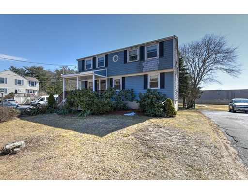 319 Forest Street Rockland MA 02370