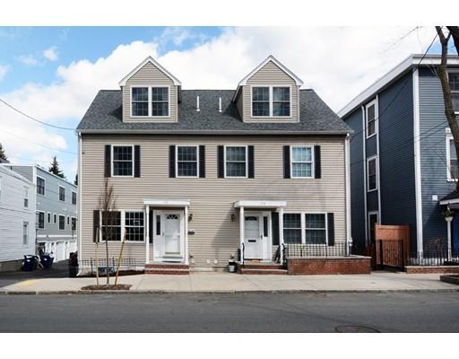 172 Everett Street Boston MA 02128