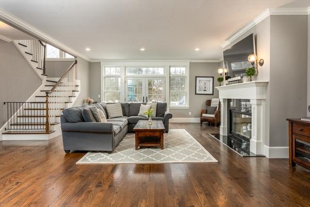 74 Green St, Newbury, MA, 01951, Essex Home For Sale