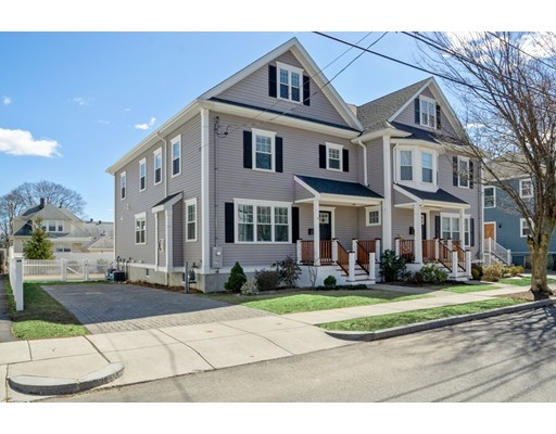 9 Purvis Street Watertown MA 02472