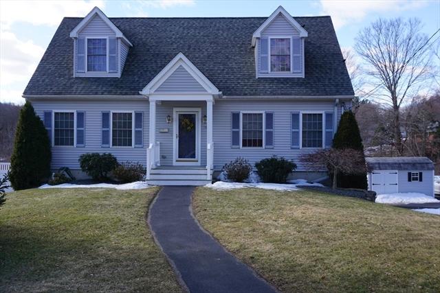 95 Beach St, Marlborough, MA, 01752, Middlesex Home For Sale
