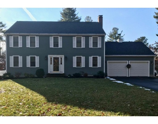 63 Puritan Way-WEEKLY RENTAL Duxbury MA 02332