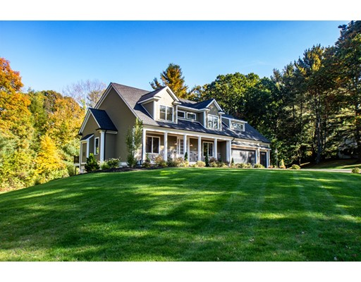 40 Sherburn Circle Weston MA 02493