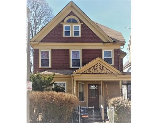2 Dunford Street Boston MA 02119