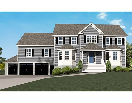 6 Haven Terrace Burlington MA 01803