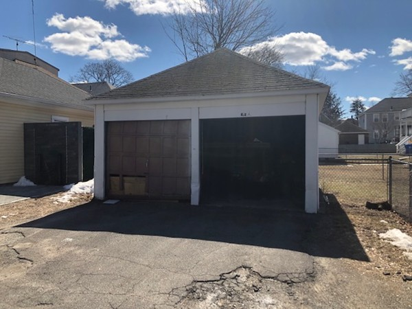 91-93 HOWARD STREET, Waltham, MA, 02453,  Home For Sale
