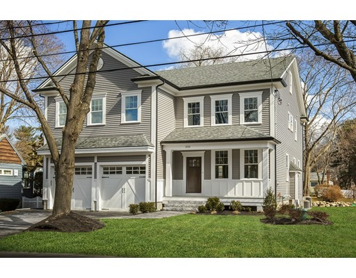 225 Mountain Avenue Arlington MA 02474