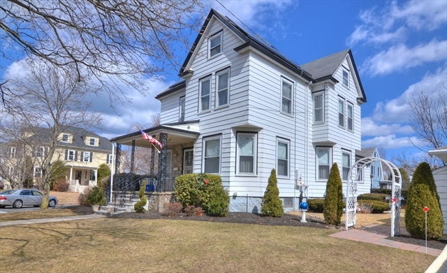 72 Putnam St, Quincy, MA, 02169, Norfolk Home For Sale