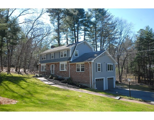 127 Tarbell Spring Road Concord MA 01742