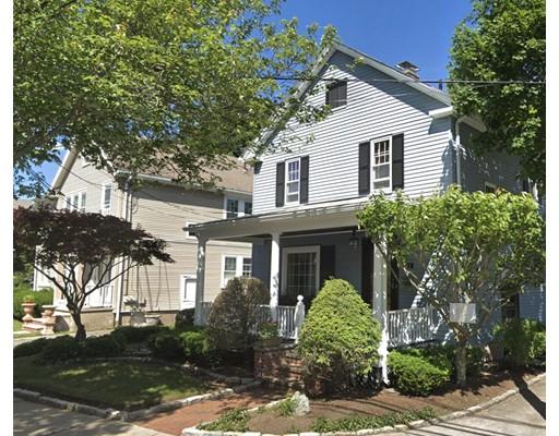 173 Auburndale Avenue Newton MA 02466